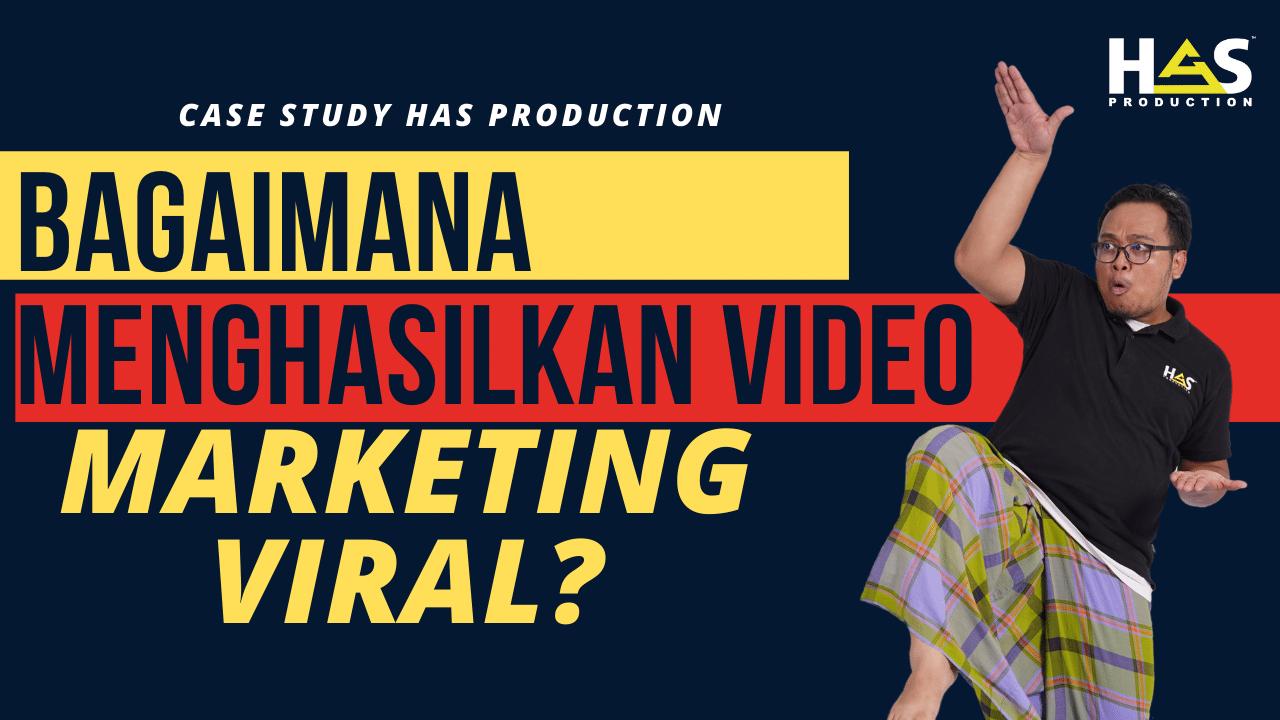 Video Marketing Viral